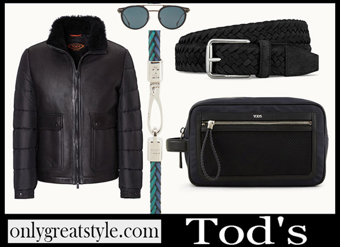 New Arrivals Tod's Gift Ideas 2019 Men's