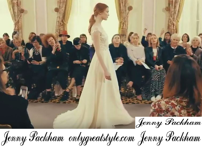 New Arrivals Bridal Jenny Packham Spring Summer 2019