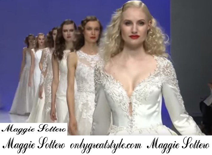New Arrivals Bridal Maggie Sottero Spring Summer 2019