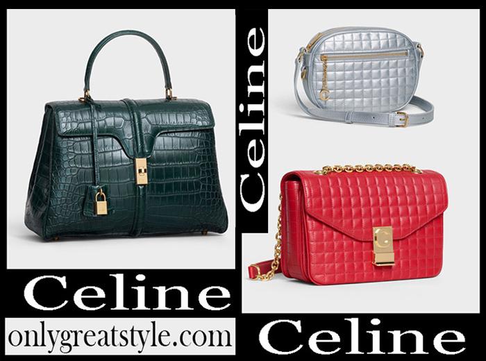 New Arrivals Celine Bags 2019 Women's