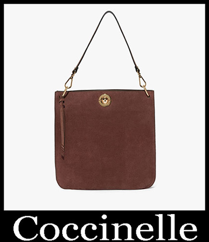 New Arrivals Coccinelle Bags Women's Accessories 2019 11