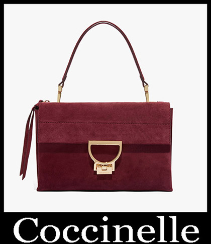 New Arrivals Coccinelle Bags Women's Accessories 2019 16