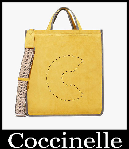 New Arrivals Coccinelle Bags Women's Accessories 2019 23