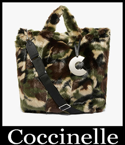 New Arrivals Coccinelle Bags Women's Accessories 2019 24