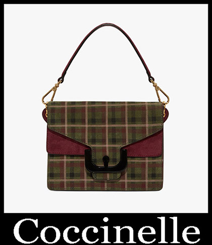 New Arrivals Coccinelle Bags Women's Accessories 2019 26