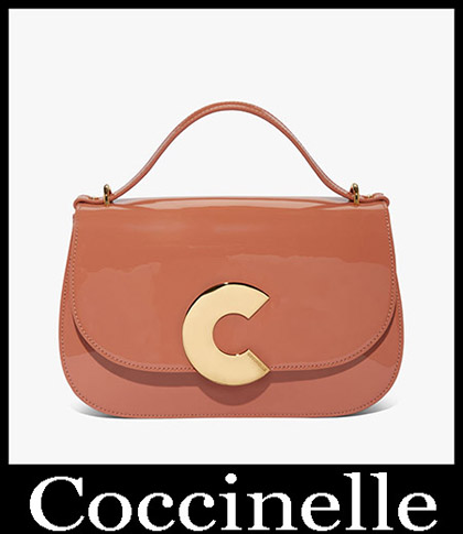 New Arrivals Coccinelle Bags Women's Accessories 2019 28