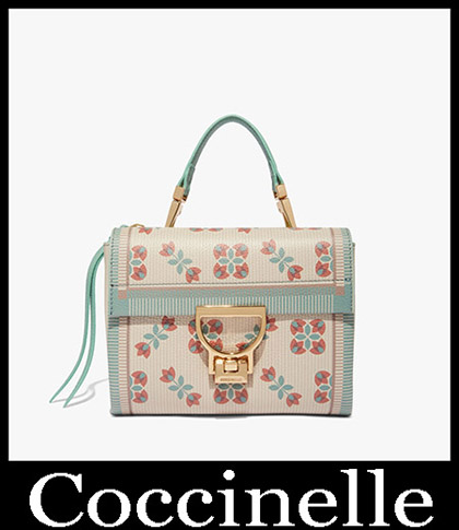 New Arrivals Coccinelle Bags Women's Accessories 2019 29