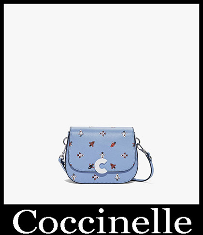 New Arrivals Coccinelle Bags Women's Accessories 2019 3