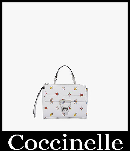 New Arrivals Coccinelle Bags Women's Accessories 2019 36