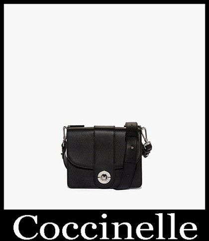 New Arrivals Coccinelle Bags Women's Accessories 2019 4