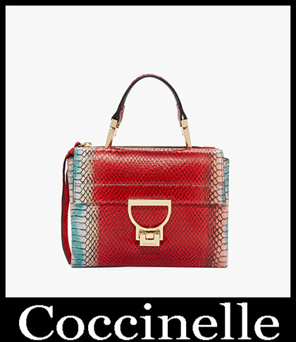 New Arrivals Coccinelle Bags Women's Accessories 2019 5