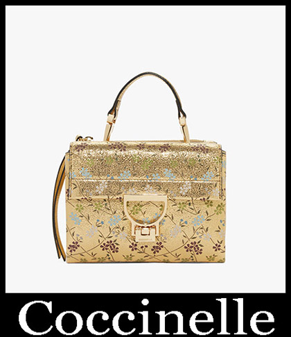 New Arrivals Coccinelle Bags Women's Accessories 2019 8
