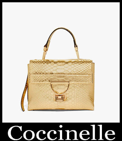 New Arrivals Coccinelle Bags Women's Accessories 2019 9