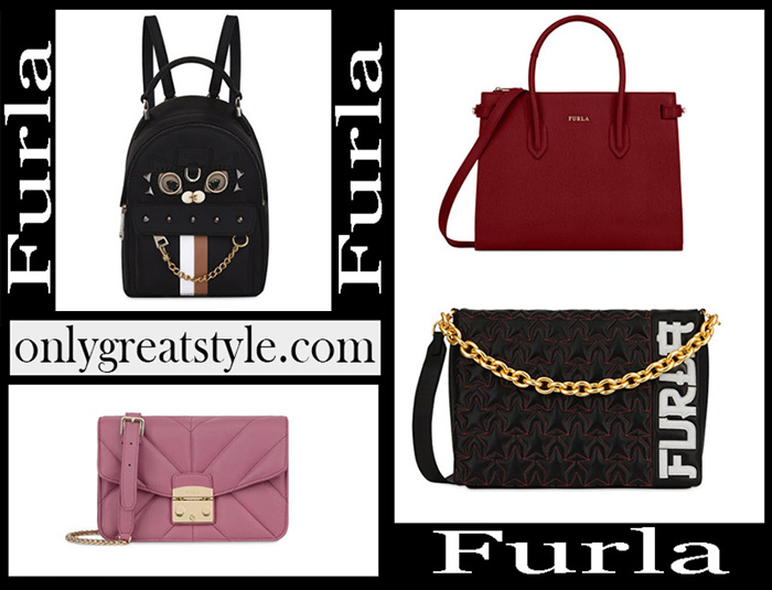 New Arrivals Furla Bags 2019 Women's