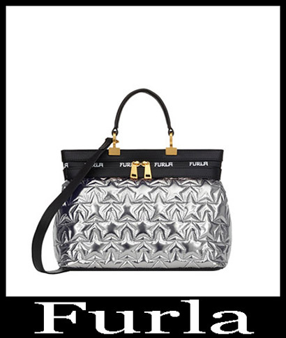 New Arrivals Furla Bags Women's Accessories 2019 Look 1