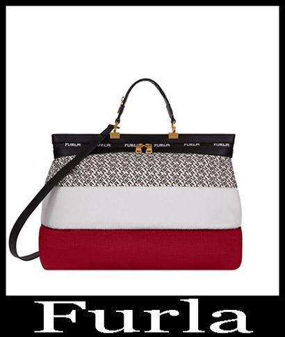 New Arrivals Furla Bags Women's Accessories 2019 Look 17