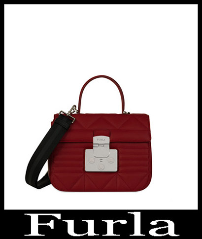 New Arrivals Furla Bags Women's Accessories 2019 Look 25