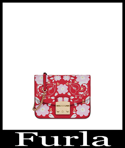 New Arrivals Furla Bags Women's Accessories 2019 Look 31