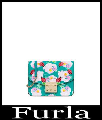 New Arrivals Furla Bags Women's Accessories 2019 Look 32