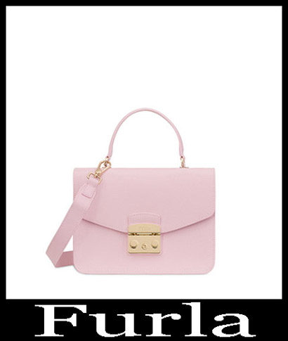 New Arrivals Furla Bags Women's Accessories 2019 Look 34