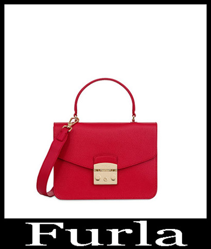 New Arrivals Furla Bags Women's Accessories 2019 Look 38