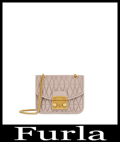 New Arrivals Furla Bags Women's Accessories 2019 Look 7