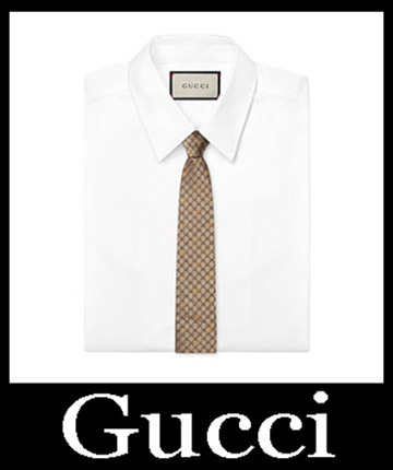 New Arrivals Gucci Accessories Men's Clothing 2019 10