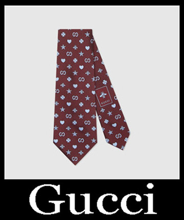 New Arrivals Gucci Accessories Men's Clothing 2019 13