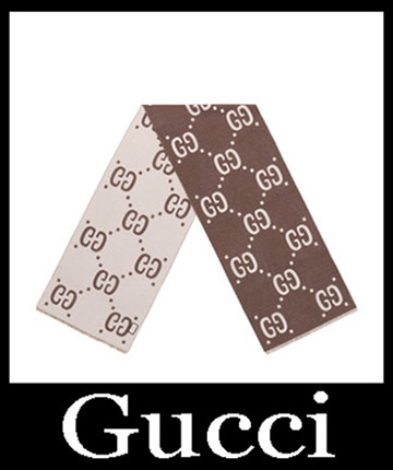 New Arrivals Gucci Accessories Men's Clothing 2019 15