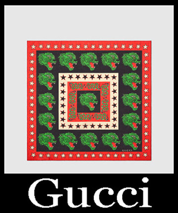 New Arrivals Gucci Accessories Men's Clothing 2019 18