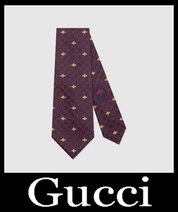 New Arrivals Gucci Accessories Men's Clothing 2019 2