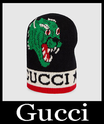 New Arrivals Gucci Accessories Men's Clothing 2019 21
