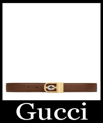 New Arrivals Gucci Accessories Men's Clothing 2019 22