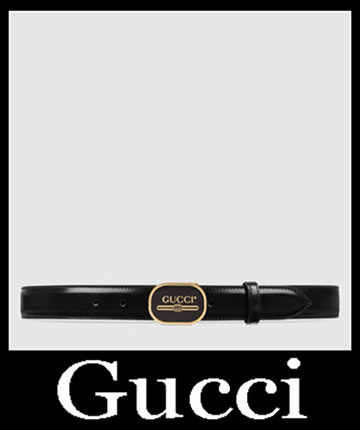 New Arrivals Gucci Accessories Men's Clothing 2019 23