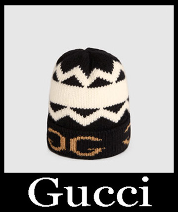 New Arrivals Gucci Accessories Men's Clothing 2019 24