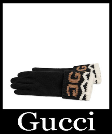 New Arrivals Gucci Accessories Men's Clothing 2019 25