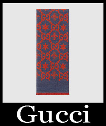 New Arrivals Gucci Accessories Men's Clothing 2019 26