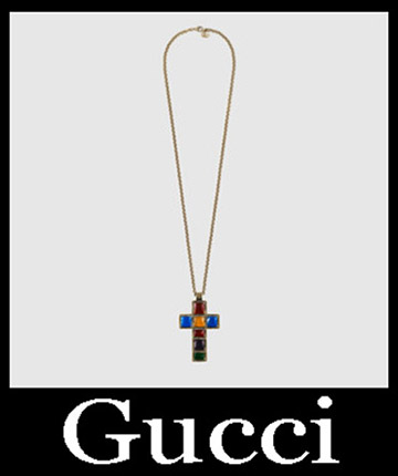 New Arrivals Gucci Accessories Men's Clothing 2019 27