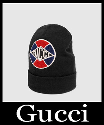 New Arrivals Gucci Accessories Men's Clothing 2019 3