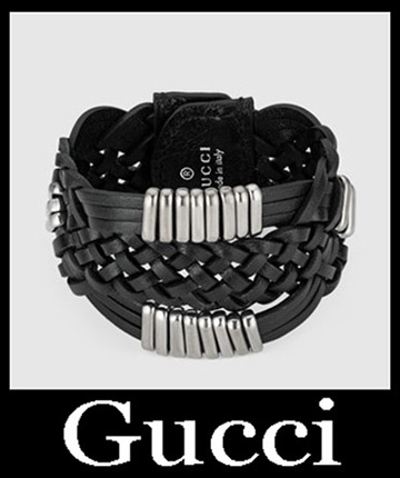 New Arrivals Gucci Accessories Men's Clothing 2019 34