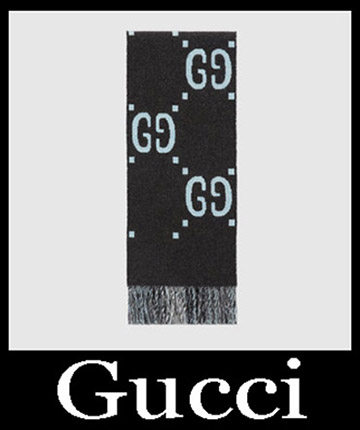 New Arrivals Gucci Accessories Men's Clothing 2019 35