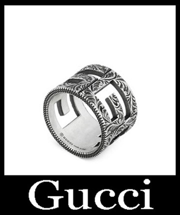 New Arrivals Gucci Accessories Men's Clothing 2019 36