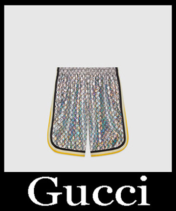 New Arrivals Gucci Accessories Men's Clothing 2019 4