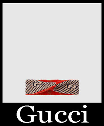 New Arrivals Gucci Accessories Women's Clothing 2019 1
