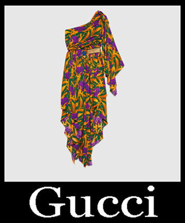 New Arrivals Gucci Accessories Women's Clothing 2019 17