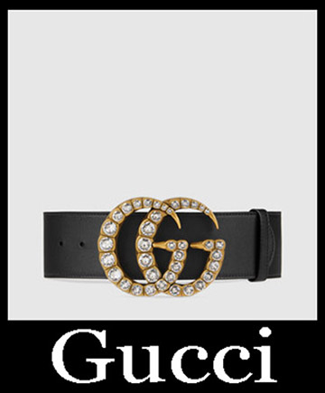 New Arrivals Gucci Accessories Women's Clothing 2019 19