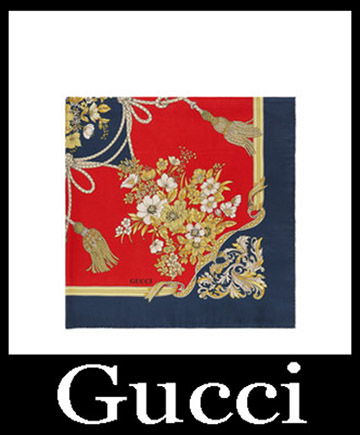 New Arrivals Gucci Accessories Women's Clothing 2019 23