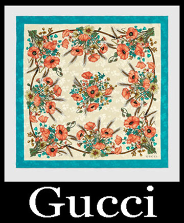 New Arrivals Gucci Accessories Women's Clothing 2019 24