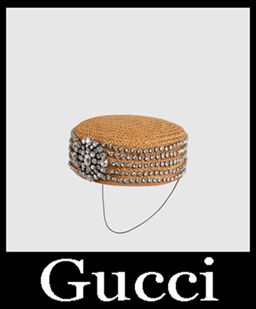 New Arrivals Gucci Accessories Women's Clothing 2019 30
