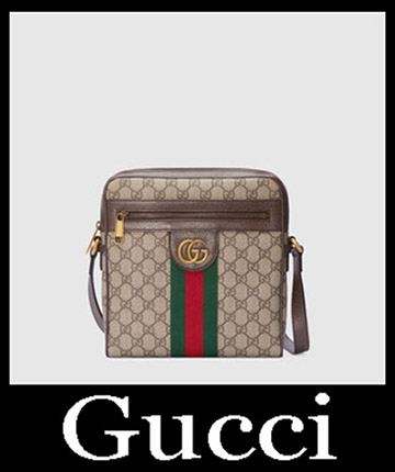 New Arrivals Gucci Bags Men's Accessories 2019 Look 15